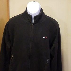 Ralph Lauren RLX zip-up jacket